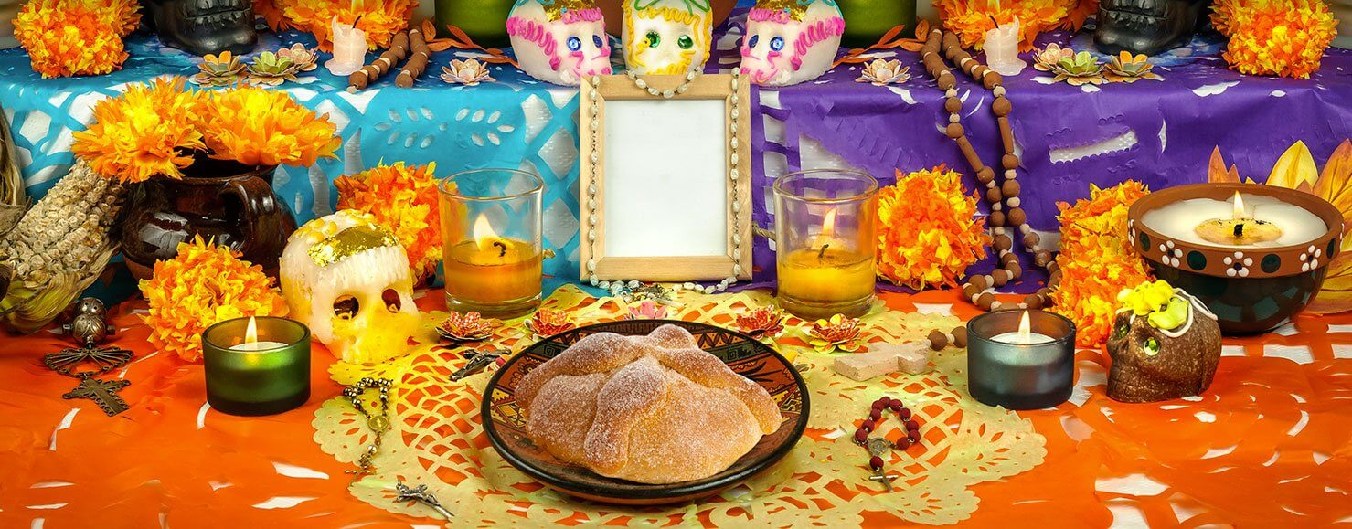 Day of the Dead | Fayetteville Tent Rental, Wedding Rentals and Table and  Chair Rentals